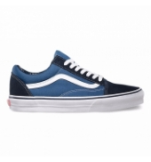 Vans Old Skool Bleu D3HNVY