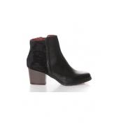 Desigual Bottines Shoes Black Sheep Contry Noir 67AS6A9