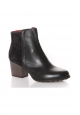 Desigual Bottines Shoes Black Sheep Contry Noir 67AS6A9