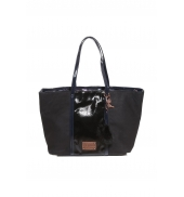 Sac Lollipops Yoxanne Roxanne Shopper Noir