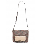 Sac Lollipops Ytak/W Shoulder Beige