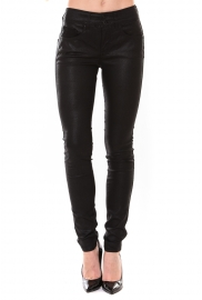 Salsa Jean Pushin Secret High Waist Noir 115743