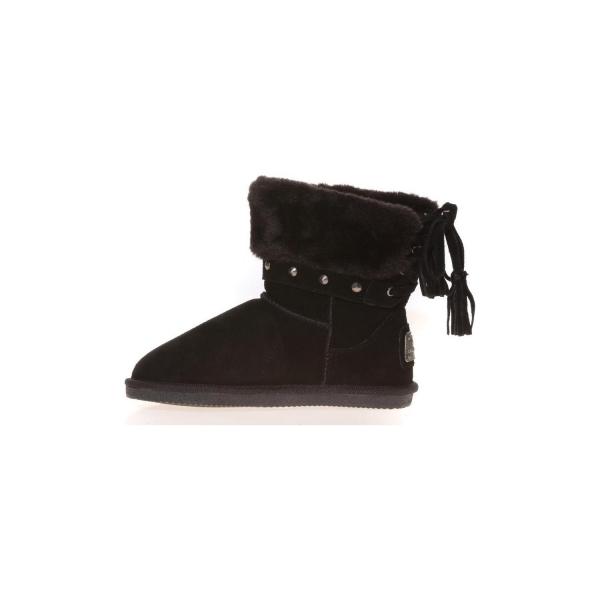 Ferucci Mode Rebus Boots Ilario De La Vitrine Noir TwRC7Cq