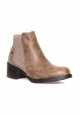Les P'tites Bombes Bottines 2-Carry Taupe