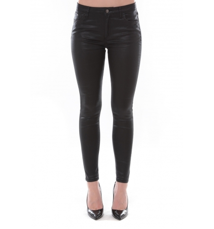 Jean Love Denim Noir 122P16H-3