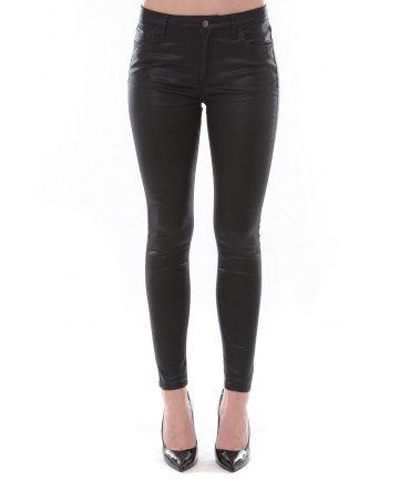 Jean Love Denim Noir 123P16H-3