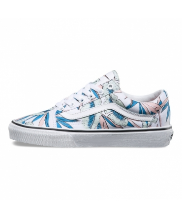 VANS CHAUSSURES  Old Skool Tropic Leaves  A38G1MQN