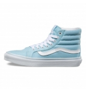 VANS CHAUSSURES  SK8-HI  Slim Cryst A32R2MQW