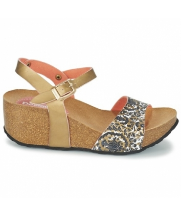Desigual Nu-Pieds Shoes_Bio7 Save The Queen 72HSEB4
