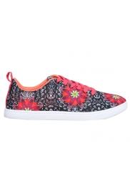 Desigual Basket Shoes_Camden Save the Queen 72KSDC0