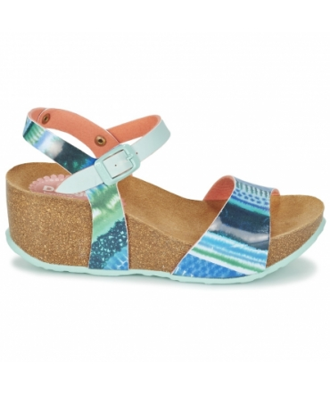 Desigual Shoes_BIO7 Blue Aquarella 74HSEB5