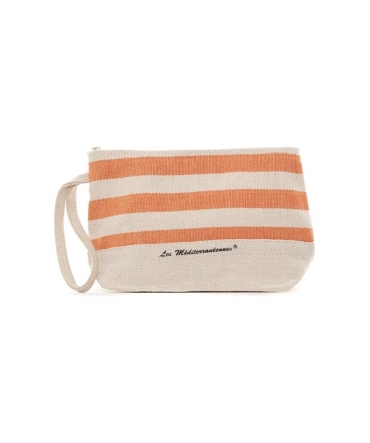 Pochette MARINETTA Orange