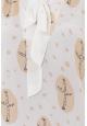 Robe Tunique Blanc 4283-583