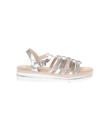 Sandale Spartiates Silver  SL7035-AG