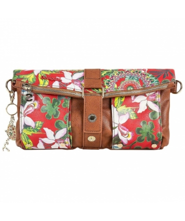 Sac Desigual CLUTCH Urban Jungle 61X51H8