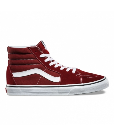 Vans Chaussures SK8-HI Madder Bro A38GEOVK