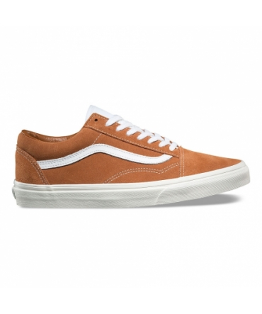 Vans chaussures  Old Skool retro A38G1OI4