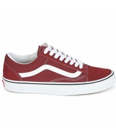 Vans Chaussures Old Skool Madder A38G1OVK