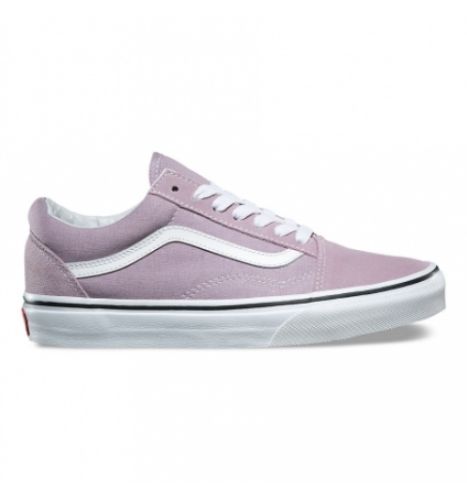 GVans  Old Skool Sea Fog/True White A38G1OVS