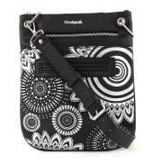 Sac Desigual Bols London Floreada 61X51Q0