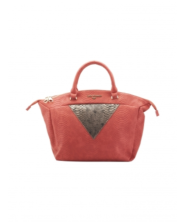 SAC A MAIN ASPECT CROCO  Bordeaux