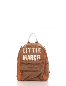 Little Marcel Sac a Dos Victoire Beige VI 02
