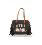 Little Marcel Sac a Main Victoire Black VI 03