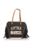 Little Marcel Sac a Main Victoire Black VI 03