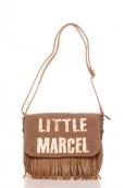 Little Marcel Sac a Rabat Victoire Beige VI 04