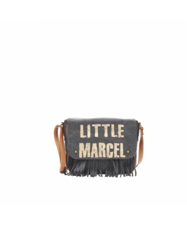 Little Marcel Sac a Rabat Victoire Black VI 04
