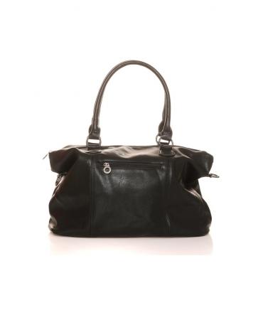 Little Marcel Sac Shopping Idalina Noir id02