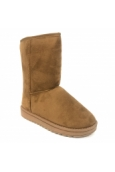Nice Shoes Boots Camel HF-12