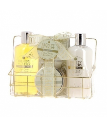 Coffret BODY LUXURY 500841