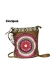 Sac Desigual New Bag Flecos Marron 41X5080