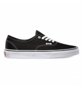 Vans Authentic Noir  EE3BLK1