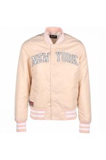 Blouson Starter SCHOTT  Brode New York  Blush