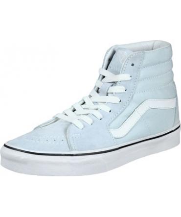 Vans Sk8-Hi Baby Blue/ True White A38GEQ6K