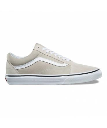Vans Old Skool Silver Lining/True White A38G1QA3