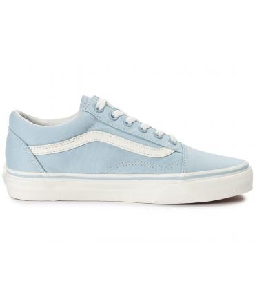 Vans Old Skool Baby Blue/True White A38G1Q6K