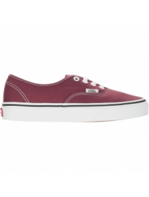 Vans Authentic Apple Butter Bordeaux A38EMQ9S