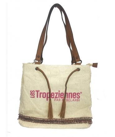 Les Tropeziennes Sac a Main DES02-TZ-PINK