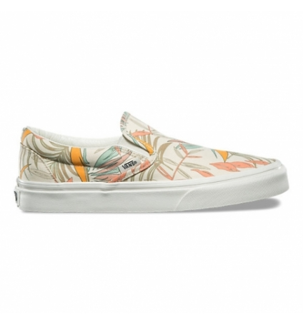Vans Classic Slip-On California Floral Marsh A38F7Q8I