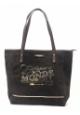 Les Tropeziennes Sac Shopping BEL 01-TZ- BLACK