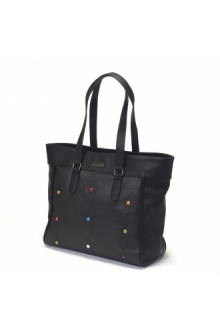 Little Marcel Sac Shopping DO21-LM-BLACK