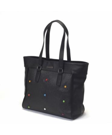 Little Marcel Sac Shopping DO21-LM-BLACK