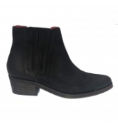 NGY BOTTINE ALIZEE NOIR
