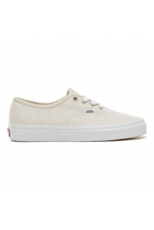 Vans Authentic Pig suede Moonbeam Beige A38EMU5L