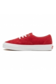 Vans Authentic Pig suede Scooter Rouge A38EMU5M