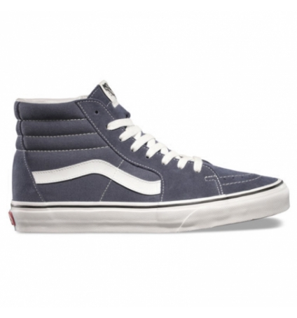 VANS SK8-HI Grisaille/True white A38GEUKY1