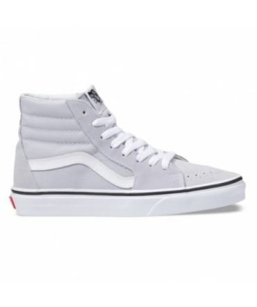 SK8-HI Gray dawn/True white A38GEUKX1